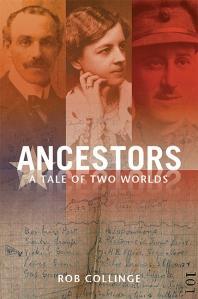 Cover of Ancestors