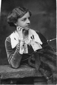 Ella Theodora Collinge